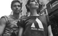 Todd Snyder looks to athletic men with new Akin's Army collab