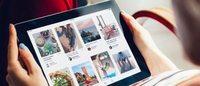 Pinterest vende mais produtos on-line do que todas as outras mídias sociais