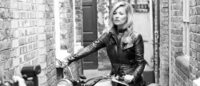 Kate Moss, égérie de Matchless London