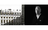 Boucheron et Hiroshi Sugimoto, deux maîtres de la lumière