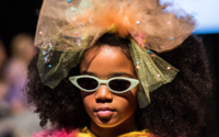 Kids Fashion Week runway event to air virtually during LFW