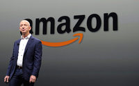 Amazon : Jeff Bezos, homme le plus riche du monde à record