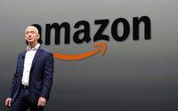 El dueño de Amazon alcanza un nuevo récord y se convierte en el hombre más rico del mundo