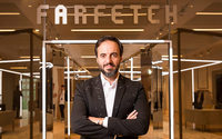 Busy Farfetch sees soaring sales even though profits are some way off