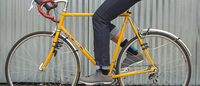 Um novo jeans para agradar a ciclistas urbanos