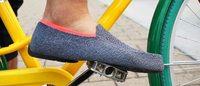 JS Shoe, primeiro calçado unissex de tricô 3D do mundo