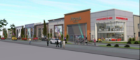 Paraguay: Arena Shopping continua su etapa de construcción