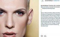 Die neue geschlechtslose Make-up-Marke Jecca kommt auf den Markt