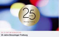 Breuninger feiert 25 Jahre in Freiburg