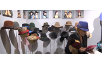 Realizador belga estreia em Portugal documentário sobre indústria do chapéu