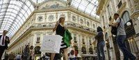 Moncler e LVMH in gara per la Galleria di Milano
