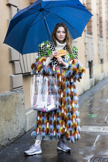 Street Fashion Milano 2018 4