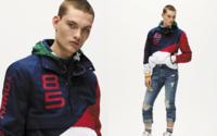 Tommy Hilfiger переименовывает Hilfiger Denim в Tommy Jeans