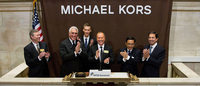 Michael Kors: Lawrence Stroll et Silas Chou se retirent