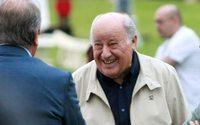 Las 100 mayores fortunas españolas son 1500 millones más ricas y Amancio Ortega está a la cabeza