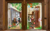 Kenzo apre un monomarca a Firenze