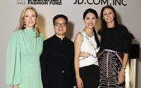 BFC/Vogue Designer Fashion Fund and JD.com extend their partnership