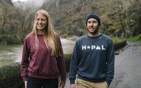 Hopaal, une marque écolo qui fait aussi le pari du local