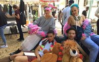 Freaky Fashion Festival zum zweiten Mal in Hannover