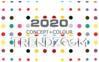 Trendzoom: Concept+Colour 2020