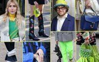 TrendPX : Accessories - London Fashion Week Autumn/Winter 2020