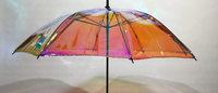 Oombrella, el paraguas inteligente que no se pierde y te avisa si va a llover