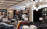 Clayton fa il bis a Milano, obiettivo oltre 100 store entro il 2021