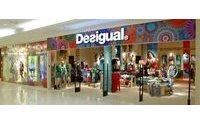Spain's next Zara? Fashion label Desigual speeds global growth