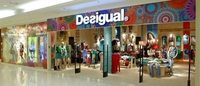 Spain's next Zara? Fashion label Desigual speeds global growth