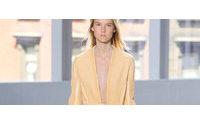 Новая коллекция Proenza Schouler создана на стыке couture и ready-to-wear
