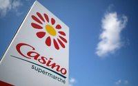Le groupe Casino s'apprête à céder des actifs immobiliers