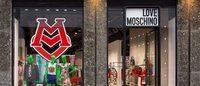 Love Moschino apre il primo flagship store a Milano