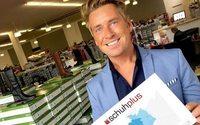 Schuhplus knackt im ersten Quartal Zwei-Millionen-Marke bei Seitenaufrufen