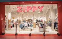 Zippy reabre no NorteShopping