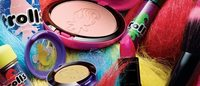 MAC launches Good Luck Trolls beauty collection