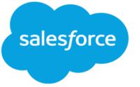 Salesforce third-quarter revenue forecast misses, shares fall