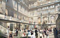 Le Grand Hôtel-Dieu de Lyon ouvrira le 27 avril