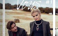 Le groupe Verywear lance un magazine pour mettre en valeur ses marques