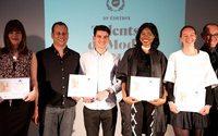 Bénédicte Kaluvangimoko remporte le premier prix Talents de Mode
