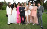 H&M taps Giambattista Valli for next designer collaboration