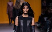 Hermès'nin net karında %13 yükseliş