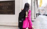 Наиболее богатые покупатели больше всего тратят в Великобритании