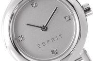 Esprit confie ses licences montres et bijoux à Versteegh et TMS