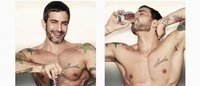 Marc Jacobs, nuevo director creativo de Coca-Cola Light