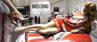 Moschino apre a Los Angeles