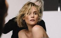 H&M lässt Diane Kruger ihre Lieblingsteile für den Sommer zusammenstellen