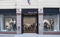 Massimo Dutti abre una tienda en Suecia