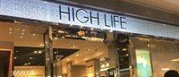 High Life reinaugura su boutique en la Ciudad de México