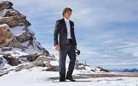 Carlo Janka for Hugo Boss