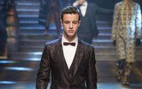 Dolce & Gabbana reforça apelo jovem de olho no futuro